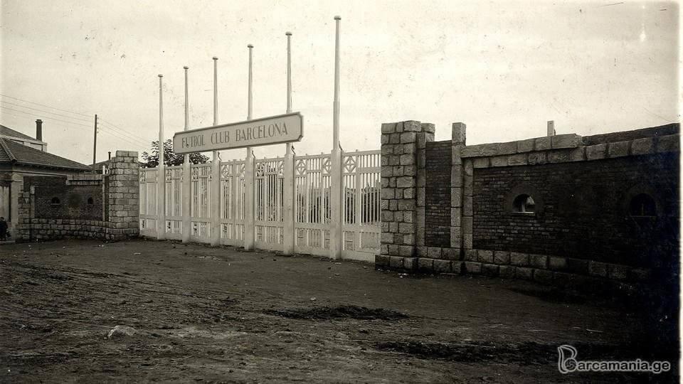 1930-39. ბრძოლა ისტორიის წინააღმდეგ