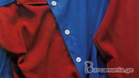 ასე გამოიყურებოდა ბარსელონას პირველი მაისური