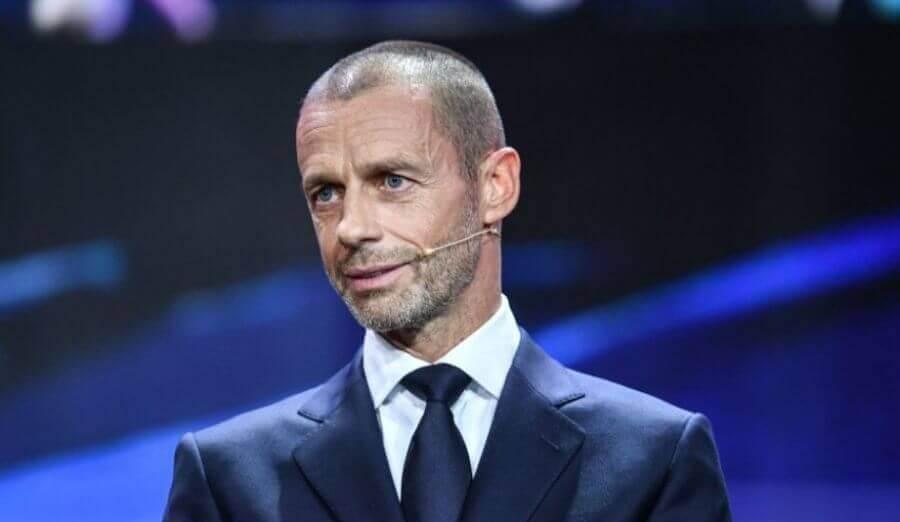 ოფიციალურად: UEFA-მ გამოძიება დაიწყო